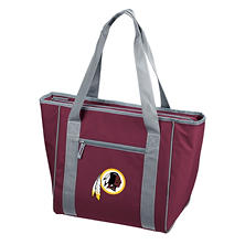 Washington Redskins 30-Can Cooler Tote
