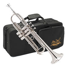 Student Trumpet TR - 330N With Carrying Case