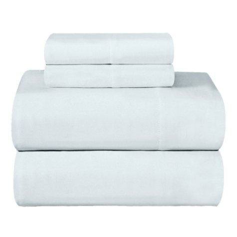 Brielle 100% Cotton Flannel Sheet Set (Assorted Sizes and Colors)