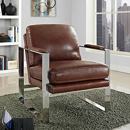 Soho Leather Chair