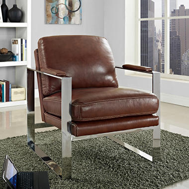 Soho Leather Chair