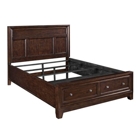 Canerbury Bed (Various Sizes)
