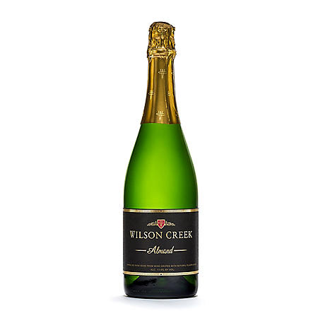 Wilson Creek Winery Almond Sparkling Wine (750 ml)