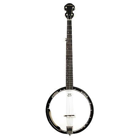 Trinity River Prairie Star Banjo