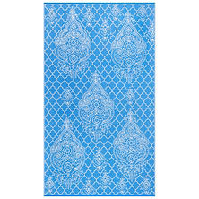 Softesse Urban Damask Beach Towel