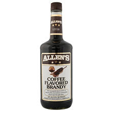 Allen's Coffee Brandy (1 L)