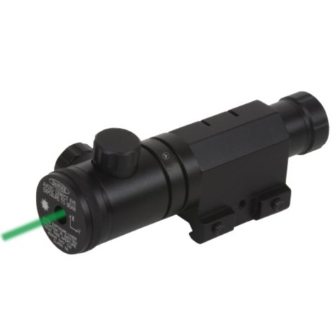 Firefield X&Y Green Hand Adjustable Laser Sight