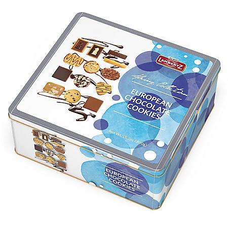Lambertz Spring Collection European Chocolate Cookies (28.2oz.)