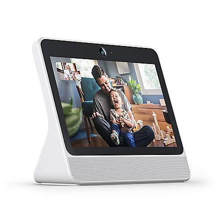 "Portal from Facebook. Smart Video Calling with 10"" Screen (Choose Color)"