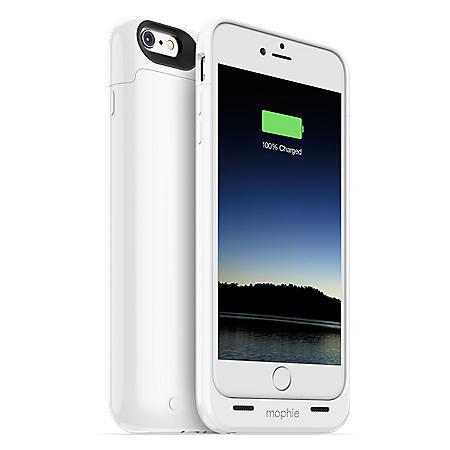 mophie Juice Pack 2,600mAh for Apple iPhone 6 Plus -  Black