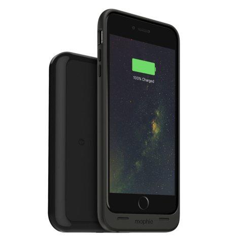 Mophie iPhone 6+ Juice Pack Air (Black)