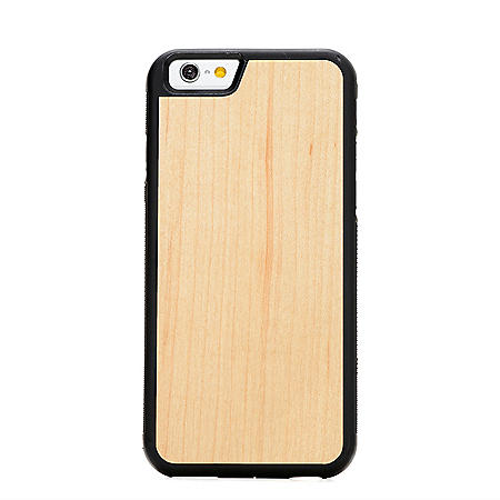 CARVED WT CASE IPHONE 6 MAPLE