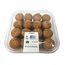 Member's Mark Mini Pumpkin Muffins (27 oz., 32 ct.)