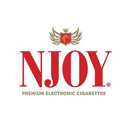 NJOY's Menthol Flavor Rechargeable E-Cigarette (2 ct.)