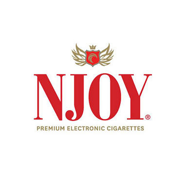 NJOY E-Liquid BlackBerry Vap (15 mg)