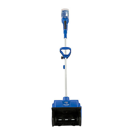 "Snow Joe 13"" 40-Volt Cordless Snow Shovel (battery + charger not included)"