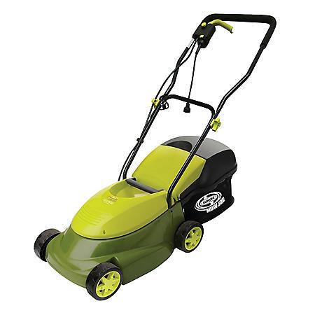 "Sun Joe Pro Series 14"" 13-Amp Corded Electric Lawn Mower"