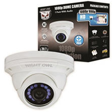 NIGHTOWL DOME CAM 1080P ADD-ON CAMERA