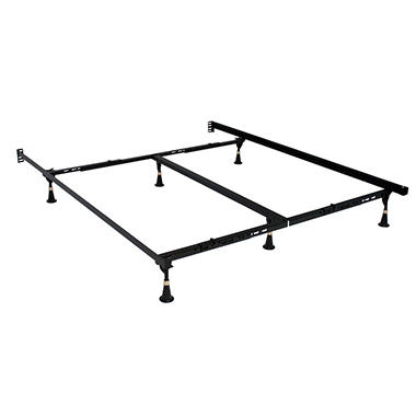 Serta StabL-Base Premium Elite Bed Frame