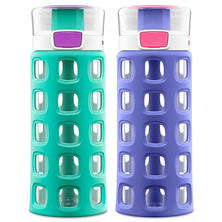 Ello Dash Kids Water Bottles (2 pack)