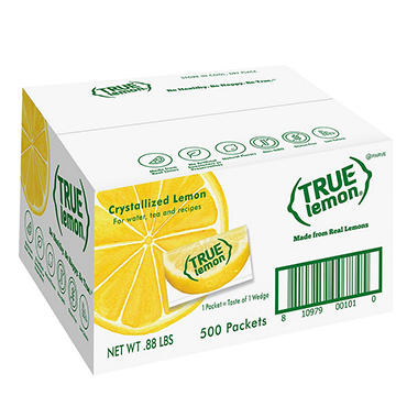 True Lemon (500 ct.)