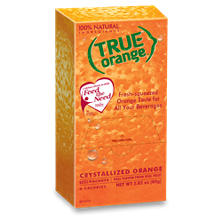 True Orange (100 ct.)