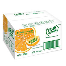 True Orange (500 ct.)