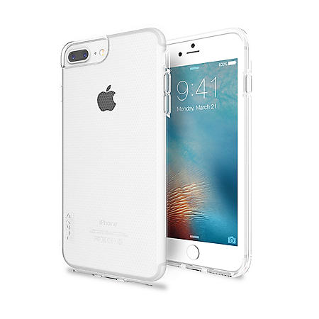 Skech Matrix Cell Case for iPhone 7 Plus- Clear