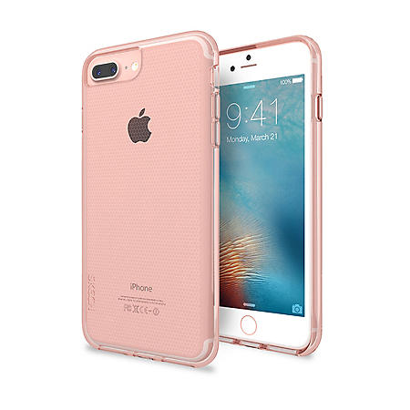 Skech Matrix Cell Case for iPhone 7 Plus-Rose Gold