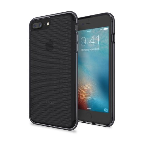 Skech Matrix Cell Case for iPhone 7 Plus- Space Gray