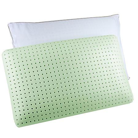 Biofresh ® Temperature Regulating Memory Foam Pillow