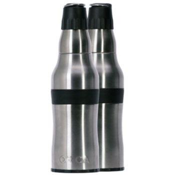 2-Pack ORCA Rocket Bottle and Can Beverage Holder