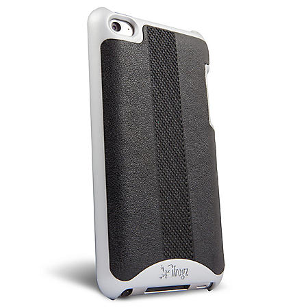 iFrogz Fusion Case for iPod Touch 4