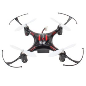 WonderTech Super Mini High-Speed Nano Drone (Assorted Colors)