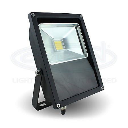 CYRON LED 50W Flood Light (Indoor/Outdoor 5700K)