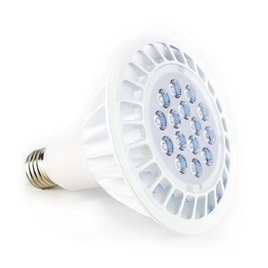 Grow Light PAR38, 14W LED Indoor Plant Hydroponics