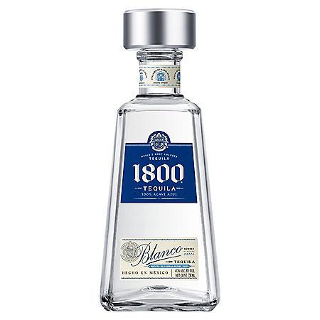 1800 Silver Tequila Reserva (750 ml)
