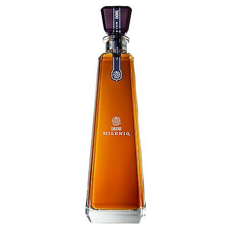 1800 Milenio Tequila (750 ml)