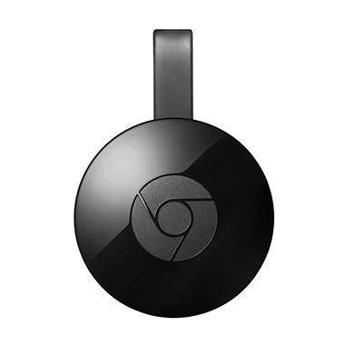 Google Chromecast 2-Pack with $12 in Google Play Credit