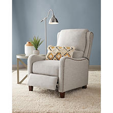 Member's Mark Natalie Press Back Recliner
