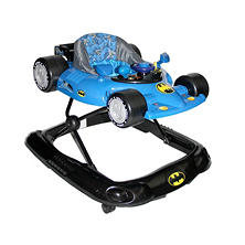 KidsEmbrace Baby Batman Walker