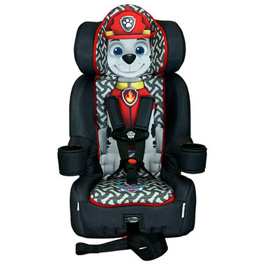 Sams Club Paw Patrol Car Seat