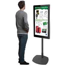Gallery™ T3 Media BrightShow Promoter Digital Signage, 32""