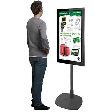Gallery™ T3 Media BrightShow Promoter Digital Signage, 32