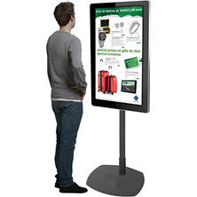 Gallery™ T3 Media BrightShow Promoter Digital Signage, 42""