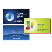 T3 Custom Business Cards (1,000 pk.)