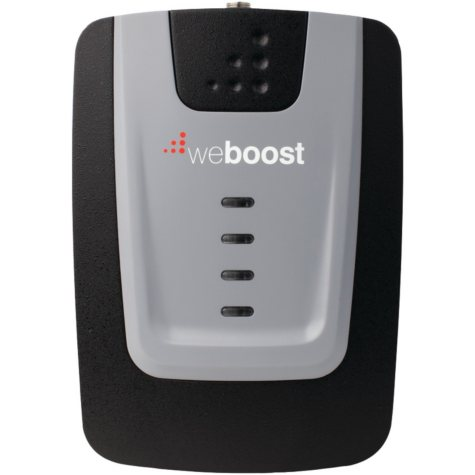 weBoost Home 4G Cell Phone Signal Booster Kit (470101)