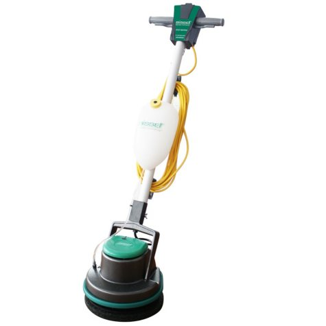"Bissell BigGreen Commercial BGEM9000 Easy Motion Floor Machine (13"")"