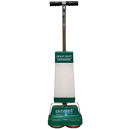 Bissell Commercial BGFS5000 Dual Brush Floor Scrubber & Polisher