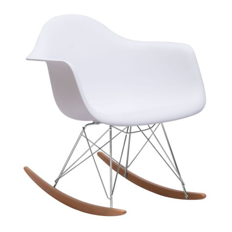 Rocky Occasional Rocking Chair